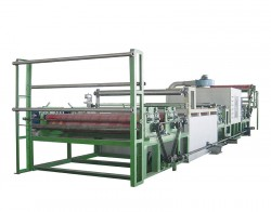Fishing Net Manufacturing Machine