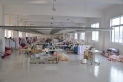 Jiangsu Langchen Textiles Co., Ltd