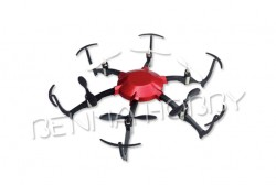 2.4Ghz 4CH Quadcopter(with Gyro) – CG026