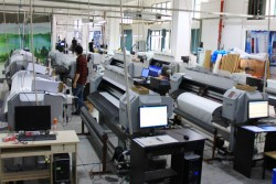 China Flag Makers Factory – China Flag Makers