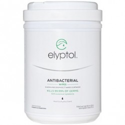 Elyptol Antibacterial Wipes Pk 75