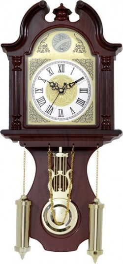 Pendulum Clock Series TLD-8410