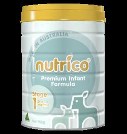 Premium Infant Formula Milk Powder