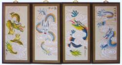 Silk Screen – F-2015 88×46cm