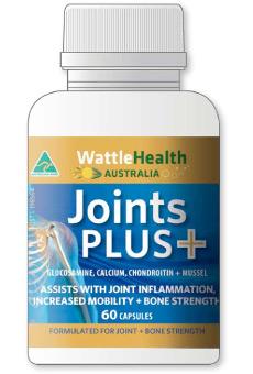 Joints PLUS+