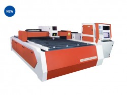 YAG laser cutting machine