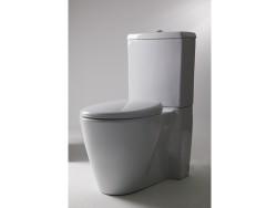 Close-coupled Toilet(Geberit Tank Fitting)