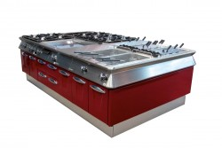 Dawson – Foodservice Equipment
