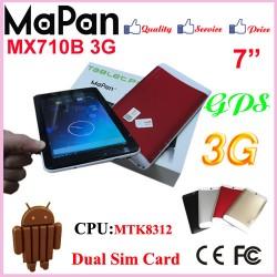 MaPan MX710B 3G ( Dual sim card slots)