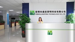 Tonya Lighting Technology Co.,Ltd