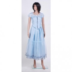alicestyless.com Alice In Wonderland Alice Blue Dress Alice Cosplay Costume