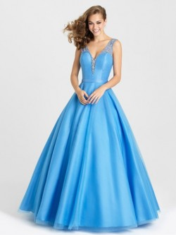 Blue prom dresses and royal blue prom dresses at HandpickLooks
