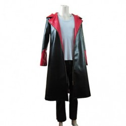 alicestyless.com Devil May Cry 5 Dante Yougth Cosplay Costume