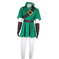 alicestyless.com The Legend of Zelda Hesselink clothing cosplay costume