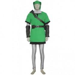 alicestyless.com The Legend of Zelda Link Deluxe Cosplay Costume