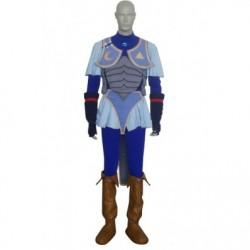 alicestyless.com The Legend of Zelda Oni Link Cosplay Costume