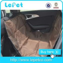 dog car seat cover   Lepetco.com