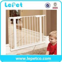Dog safety door/Pet Baby Child Toddler Safety Door/baby safety door wholesale supplier manufacturer
