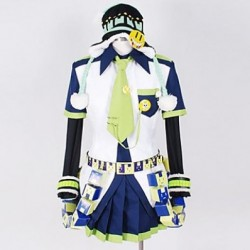 Alicestyless.com DRAMAtical Murder Noise Cosplay Costume