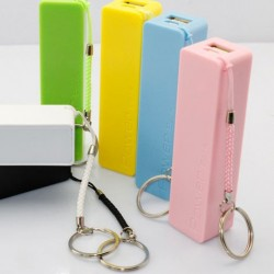Perfume Power Bank