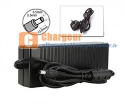 Chargeur ASUS G53J, Alimentation Chargeur pour ASUS G53J