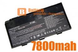 Batterie MSI GT680, Batterie pour MSI GT680