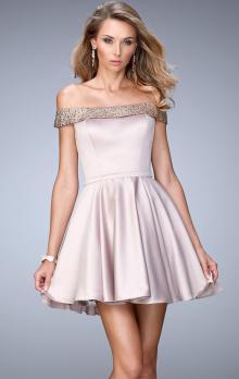 Hot Pink Formal Dresses, New Arrival Pink Formal Wear for Women