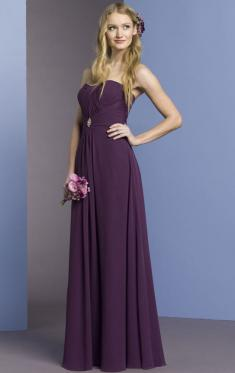 Purple Bridesmaid Dresses Online, Cheap Dresses UK-QueenieBridesmaid
