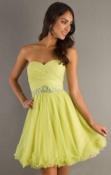 School Formal Dresses, Tailor Made Dresses for Students