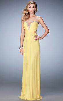 Yellow Formal, Evening, Cocktail Dresses and Gowns Australia
