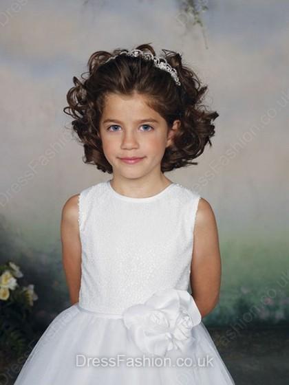 Adorable Flower Girl Dresses UK online – dressfashion.co.uk