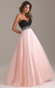 Pink Formal Dresses, Hot Pink, Skin Pink, Dusty Pink Dresses