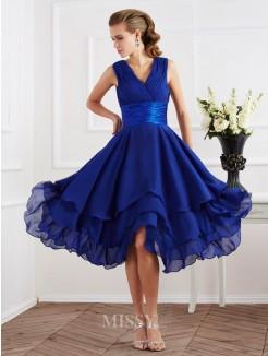 Vestidos de Baile de Gala, Vestidos de Baile Baratos 2017 – MissyDress
