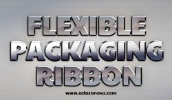 Flexible Packaging Ribbon