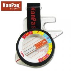 KANPAS–professional high quality compass