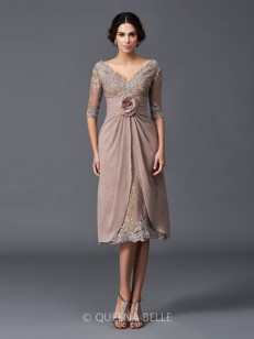 Mother of the Bride Dresses Canada, Cheap Mother of the Groom Dresses Online Sale – Queena ...