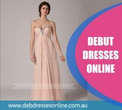 Debut Dresses Online