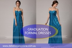 Graduation Formal Dresses
