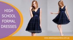 High School Formal Dresses