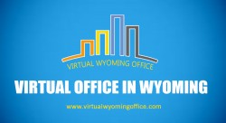 Virtual Office In Wyoming
