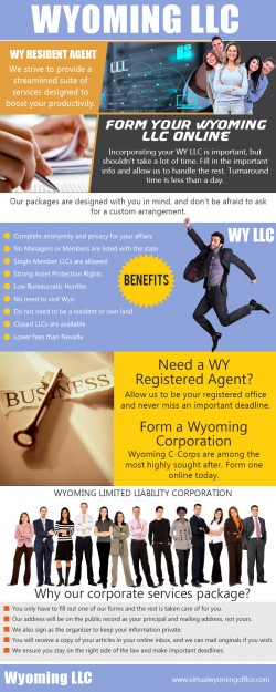 Wyoming Virtual Office