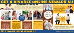 Get A Divorce Online Newark NJ