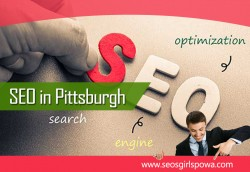 SEO in Pittsburgh