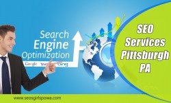 SEO Services Pittsburgh PA