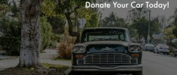 Where can i donate my car for money
