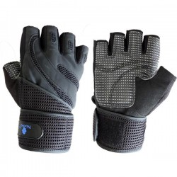 Workout Gloves With Wrist Support