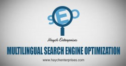 Multilingual SearchEngineOptimization