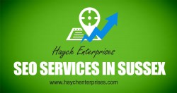 SEO Services InSussex