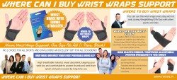 Best Workout Gloves With Wrist Support