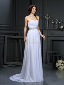 Informal Wedding Dresses, Cheap Casual Bridal Gowns Online – Bonnyin.com
